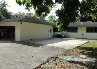 Pre Foreclosure in Homestead 33031 SW 157TH AVE - Property ID: 1515467266