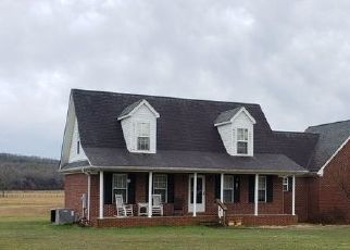 Pre Foreclosure in Gurley 35748 CHERRY TREE RD - Property ID: 1515599543
