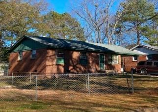 Pre Foreclosure in Huntsville 35811 S PLYMOUTH RD NW - Property ID: 1515603933
