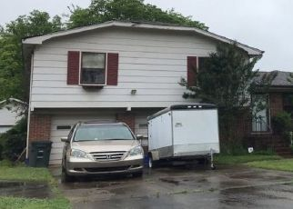 Pre Foreclosure in Huntsville 35816 MORNINGSIDE CT NW - Property ID: 1515604804