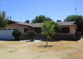 Pre Foreclosure in Lemoore 93245 E SPRUCE AVE - Property ID: 1515781296