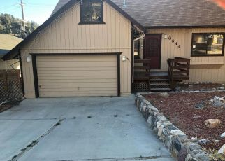 Pre Foreclosure in Frazier Park 93225 IVINS DR - Property ID: 1515796183