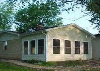 Pre Foreclosure in Mitchell 47446 CARPENTER DR - Property ID: 1515824214