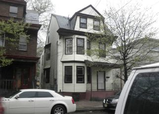 Pre Foreclosure in Newark 07107 S 9TH ST - Property ID: 1515837809
