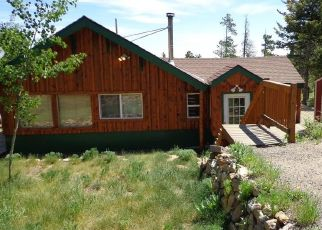 Pre Foreclosure in Golden 80403 SUNNY DR - Property ID: 1515871973