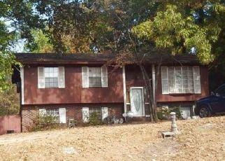 Pre Foreclosure in Pleasant Grove 35127 13TH ST - Property ID: 1515877210