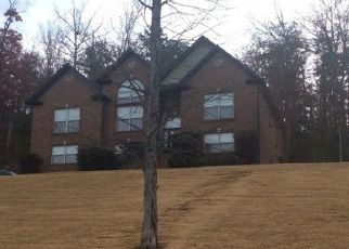 Pre Foreclosure in Trussville 35173 BROOKE WAY - Property ID: 1515887285