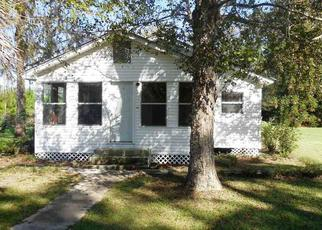 Pre Foreclosure in Perry 32347 WELDON POPPELL RD - Property ID: 1515910500