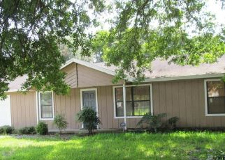 Pre Foreclosure in Jacksonville 32244 DIAMOND LEAF DR - Property ID: 1515916638