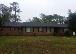 Pre Foreclosure in Perry 32348 GLENRIDGE RD - Property ID: 1515918830