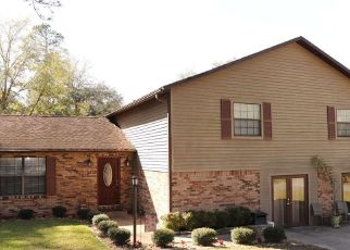 Pre Foreclosure in Lake City 32055 NW BIRDIE PL - Property ID: 1515923645