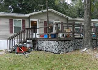 Pre Foreclosure in Lake City 32024 SW ALOE CT - Property ID: 1515927137