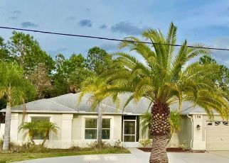 Pre Foreclosure in Palm Coast 32137 BIRD OF PARADISE DR - Property ID: 1515961753