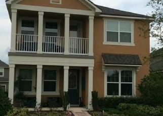 Pre Foreclosure in Orlando 32811 SILVER BIRCH WAY - Property ID: 1515965690