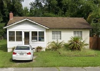 Pre Foreclosure in Jacksonville 32210 SAINT JOHNS AVE - Property ID: 1515969183