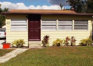 Pre Foreclosure in Orlando 32804 NAPLES DR - Property ID: 1515976640