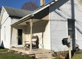 Pre Foreclosure in Knightstown 46148 N MCCULLUM ST - Property ID: 1516099263