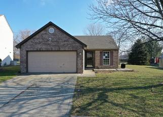 Pre Foreclosure in Indianapolis 46235 SEDGEGRASS DR - Property ID: 1516107595