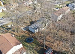 Pre Foreclosure in Indianapolis 46229 E 30TH ST - Property ID: 1516108918
