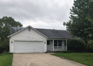 Pre Foreclosure in West Lafayette 47906 E 600 N - Property ID: 1516113725