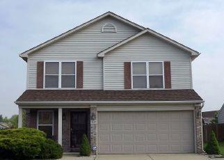 Pre Foreclosure in Kokomo 46902 GULF SHORE BLVD - Property ID: 1516132103