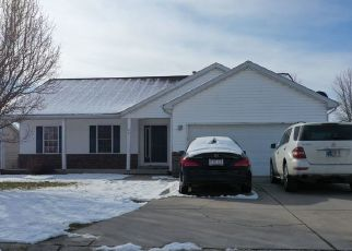 Pre Foreclosure in Crawfordsville 47933 HICKORY LN N - Property ID: 1516136497