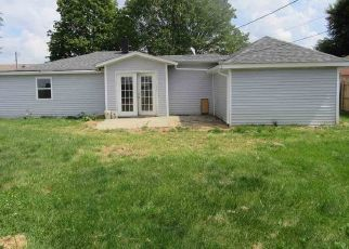 Pre Foreclosure in Russiaville 46979 N UNION ST - Property ID: 1516137819
