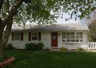 Pre Foreclosure in Kokomo 46902 VERSAILLES DR - Property ID: 1516139563