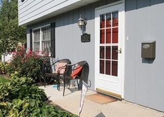 Pre Foreclosure in Valparaiso 46383 SEARS ST - Property ID: 1516146571