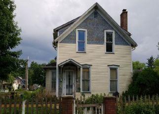 Pre Foreclosure in La Porte 46350 VIRGINIA AVE - Property ID: 1516154450