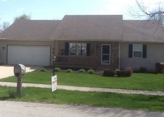 Pre Foreclosure in Kouts 46347 N CHURCH ST - Property ID: 1516163204