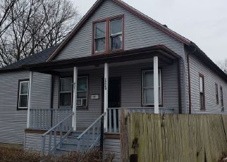 Pre Foreclosure in Harvey 60426 WOOD ST - Property ID: 1516204830