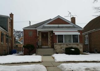 Pre Foreclosure in Chicago 60652 S SPAULDING AVE - Property ID: 1516259566