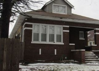 Pre Foreclosure in Chicago 60620 S RACINE AVE - Property ID: 1516349799