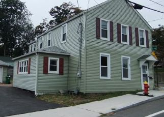 Pre Foreclosure in Chicopee 01020 MONTGOMERY ST - Property ID: 1516432569