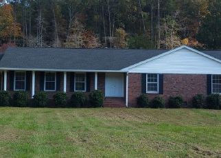 Pre Foreclosure in Cave Spring 30124 FOSTERS MILL RD SW - Property ID: 1516469353