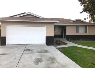 Pre Foreclosure in Clovis 93612 PAULA DR - Property ID: 1516484694