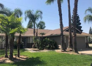 Pre Foreclosure in Clovis 93611 ESCALON AVE - Property ID: 1516498705