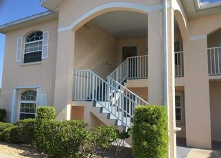 Pre Foreclosure in Arcadia 34269 SW EGRET CIR - Property ID: 1516502194