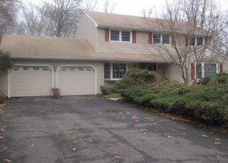 Pre Foreclosure in Trumbull 06611 SKYVIEW DR - Property ID: 1516549955