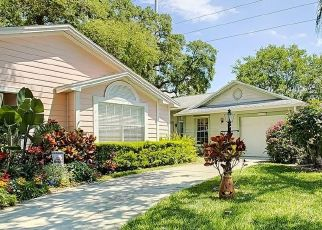 Pre Foreclosure in Palm Harbor 34683 BRIER CT - Property ID: 1516582350