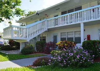 Pre Foreclosure in Deerfield Beach 33442 UPMINSTER C - Property ID: 1516616518