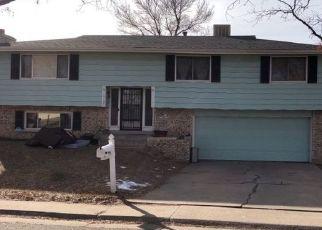 Pre Foreclosure in Aurora 80012 E EXPOSITION DR - Property ID: 1516663378