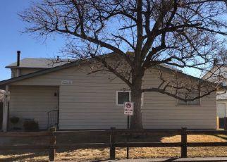 Pre Foreclosure in Aurora 80012 NEWARK ST - Property ID: 1516666895