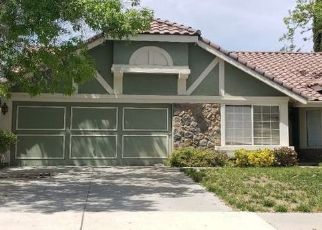 Pre Foreclosure in Palmdale 93550 ZINNIA ST - Property ID: 1516809666