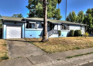 Pre Foreclosure in Rancho Cordova 95670 THORES ST - Property ID: 1516844708