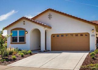 Pre Foreclosure in Rancho Cordova 95742 SOLSBERRY WAY - Property ID: 1516862657
