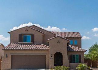 Pre Foreclosure in Buckeye 85396 W SIERRA PINTA DR - Property ID: 1516877552