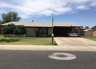 Pre Foreclosure in Phoenix 85033 W GLENROSA AVE - Property ID: 1516882365