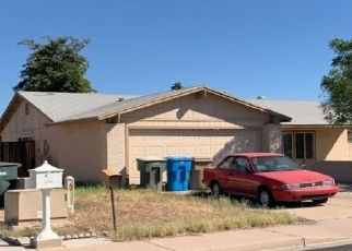 Pre Foreclosure in Glendale 85306 N 49TH AVE - Property ID: 1516883684